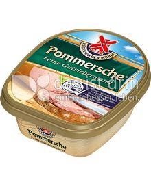 Produktabbildung: Pommersche Feine Gutsleberwurst 125 g