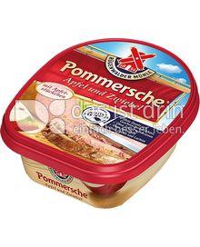 Produktabbildung: Pommersche Apfel und Zwiebel 125 g