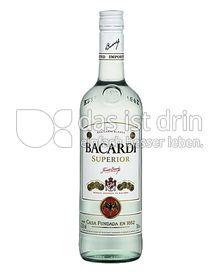 Produktabbildung: Bacardi Rum 700 ml