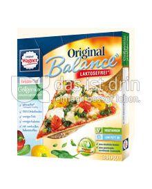 Produktabbildung: Original Wagner Balance Grillgemüse 340 g