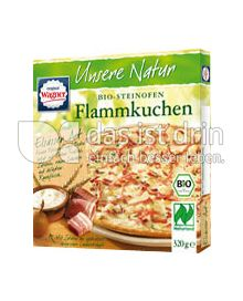 Produktabbildung: Original Wagner Unsere Natur Flammkuchen Elsässer Art 320 g