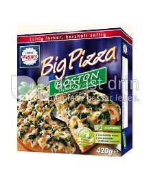 Produktabbildung: Original Wagner Big Pizza Boston 420 g