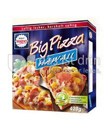 Produktabbildung: Original Wagner Big Pizza Hawaii 420 g