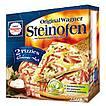 Produktabbildung: Original Wagner Steinofen Pizzies Elsässer Art  250 g