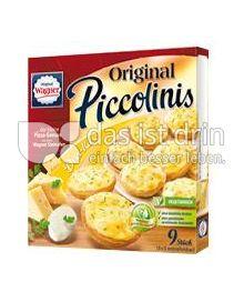 Produktabbildung: Original Wagner Piccolinis Drei-Käse 270 g