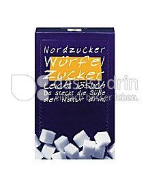 Produktabbildung: Nordzucker Würfel-Zucker 500 g