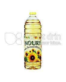 Produktabbildung: Noury Sonnenblumenöl 1000 ml