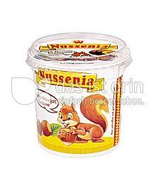 Produktabbildung: Nussenia Nuss-Nougat-Creme 400 g