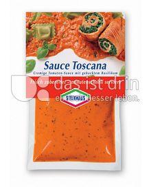 Produktabbildung: Steinhaus Sauce Toscana 200 g