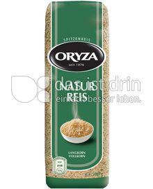 Produktabbildung: Oryza Natur-Reis 500 g