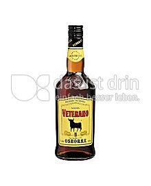 Produktabbildung: Osborne Brandy Veterano 700 ml