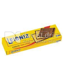 Produktabbildung: Leibniz Choco Edelherb 125 g