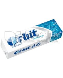 Produktabbildung: Orbit Peppermint 7 St.