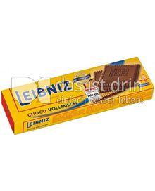 Produktabbildung: Leibniz Choco Vollmilch 125 g