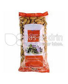 Produktabbildung: Giants Erdnüsse 400 g