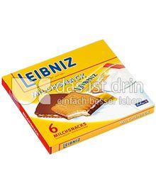 Produktabbildung: Leibniz Milchsnack 150 g