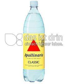 Produktabbildung: Apollinaris Classic 1250 ml