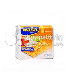 Produktabbildung: Wasa Appetit 210 g