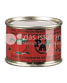 Produktabbildung: PAV Tomatenmark 140 g