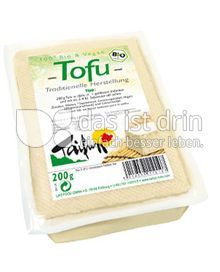 Produktabbildung: Taifun Tofu Natur 200 g
