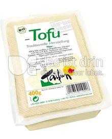 Produktabbildung: Taifun Tofu Natur 400 g