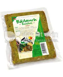 Produktabbildung: Taifun Bärlauch Bratfilets 160 g