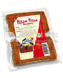 Produktabbildung: Taifun Pizza-Pizza Bratfilets 160 g