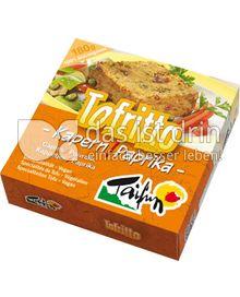 Produktabbildung: Taifun Tofritto Kapern/Paprika 180 g