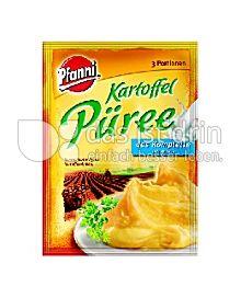 Produktabbildung: Pfanni Kartoffel Püree 110 g