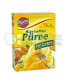 Kartoffel Kcal pfanni kartoffel püree 60 0 kalorien kcal und inhaltsstoffe das