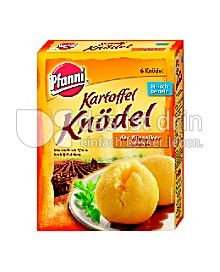 Produktabbildung: Pfanni Kartoffelknödel 200 g