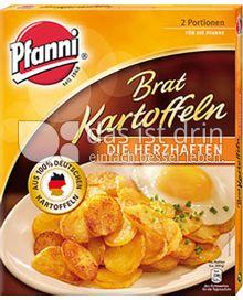 Produktabbildung: Pfanni Bratkartoffeln 400 g