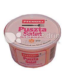 Produktabbildung: Pfennigs Pusztasalat 200 g