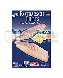 Produktabbildung: Pickenpack Rotbarsch-Filet 400 g