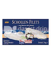 Produktabbildung: Pickenpack Schollen-Filets 250 g