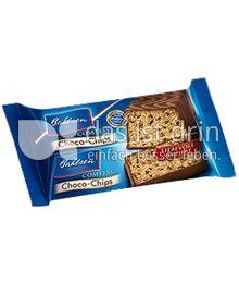 Produktabbildung: Bahlsen Comtess Choco-Chips 400 g