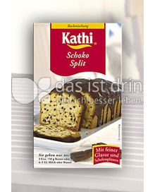 Produktabbildung: KATHI Schokosplit 300 g