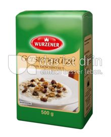 Produktabbildung: Wurzener Gerstengrütze 500 g