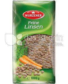 Produktabbildung: Wurzener Feine Linsen 1 kg