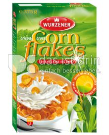 Produktabbildung: Wurzener Cornflakes C&C 375 g