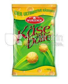 Produktabbildung: Wurzener Käsebälle 150 g