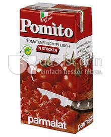 Produktabbildung: Pomito Tomatenfruchtfleisch 500 g