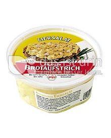Produktabbildung: Popp Brotaufstrich 150 g