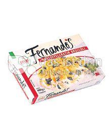 Produktabbildung: Popp Fernandos Kartoffel-Gratin Broccoli 400 g