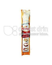 Produktabbildung: President Snacking fein-würzig 180 g