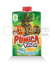 Produktabbildung: Punica Kids Team Multivitamin 0,2 l