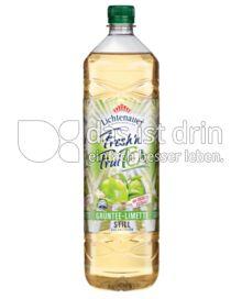 Produktabbildung: Lichtenauer Fresh'n FruiTEA Grüntee-Limette 1,5 l