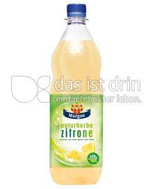 Produktabbildung: Margon Naturherbe Zitrone 1 l