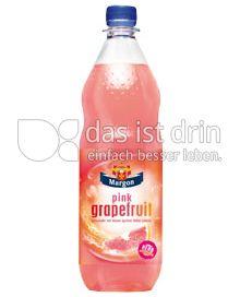 Produktabbildung: Margon Pink Grapefruit 1 l