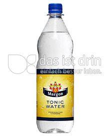Produktabbildung: Margon Tonic Water 1 l